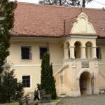 Prima Şcoală Românească
