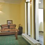 Apartament - living room 1