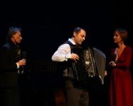 Festivalul Christmas Jazz Christmas Jazz - la Brașov