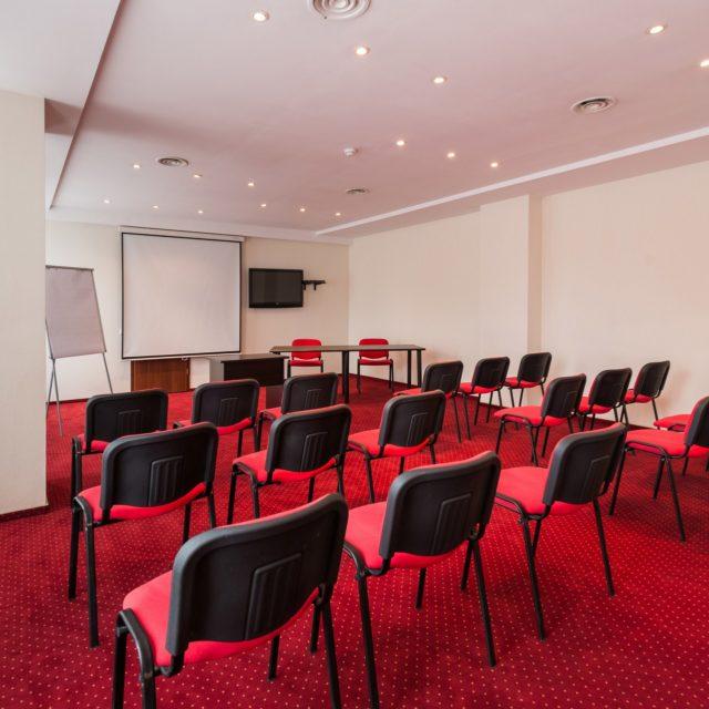 sala de conferinţe - Hotel Coroana Brasovului