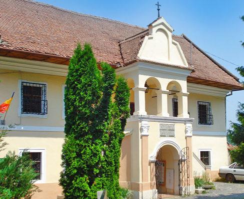 Muzeul Prima-Scoala-Romaneasca-Brasov