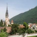 Biserica Sf Nicolae şi Tâmpa