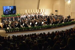 Filarmonica Brasov sala Patria inaugurare