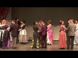 Festivalul de Dans Romana, Brasov