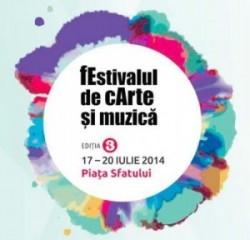 fEstivalul de cArte si muzica Brasov 2015