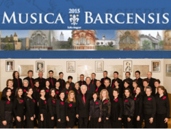 Estivalul Musica Barcensis Brasov 2015