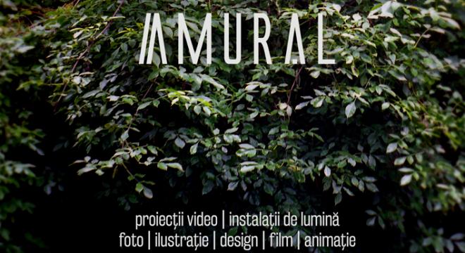 AMURAL, primul festival de arte vizuale contemporane