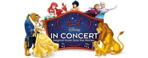 Sursa foto: Disney Magical Music from the Movies – facebook (pagina organizatorului)