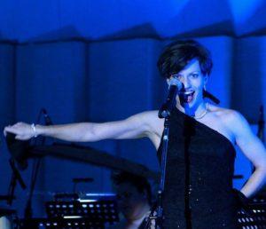 Maria Tanase și Edith Piaf - concert omagial Brasov