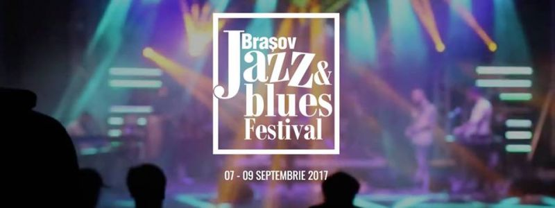brasov Jazz and blues festival 2017