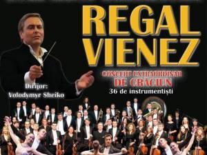 Regal Vienez - Brasov - 19 decembrie