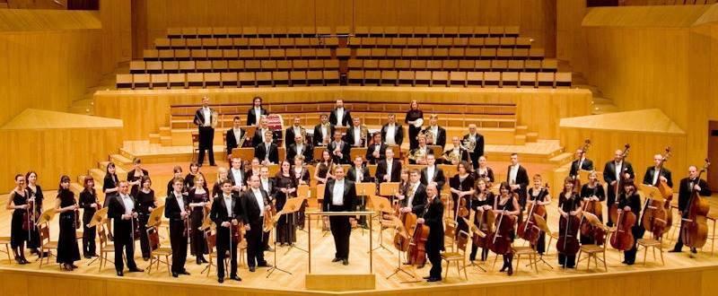 Regal Vienez - Orchestra Radio din Ucraina