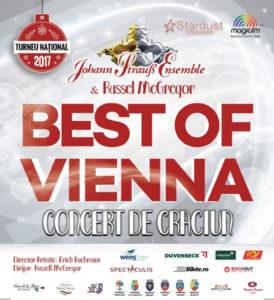 Best of vienna - concert de craciun brasov 2017