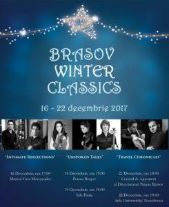 Brasov Winter Classics Festival