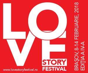 Love Story Festival Brasov 2018