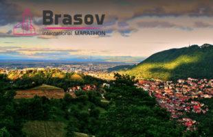 Maratonul Internațional din Brașov. Cel mai panoramic maraton de șosea din România!