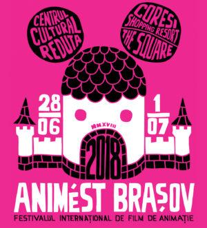Festivalul Anim'est Brașov 2018