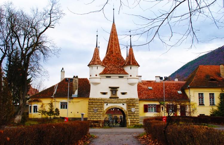 Poarta-Ecaterinei-Brașov