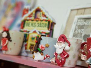 Târgul lui Moș Crăciun