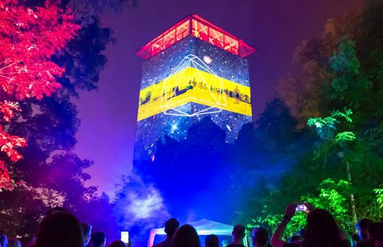AMURAL Festival arta vizuala contemporana
