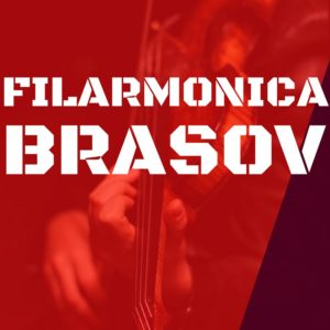 Concert simfonic extraordinar Filarmonica Brasov