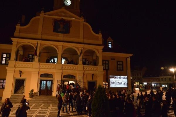 Noaptea Muzeelor Brasov 2019