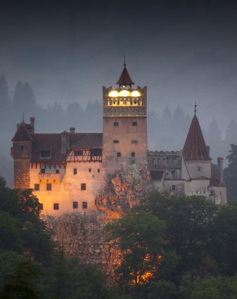 Jazz at Bran Castle 2019
