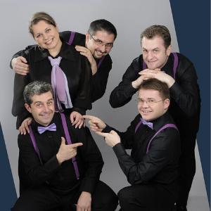 concert fulgi de colind cvintetul anatoly