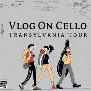 vlog on cello