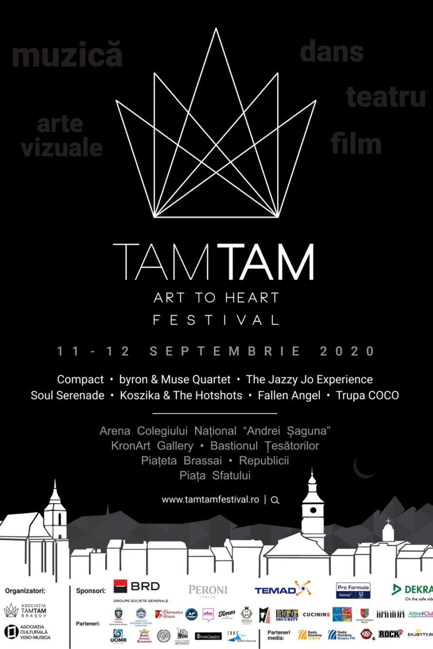 TAMTAM FESTIVAL 2020